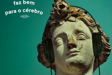musica faz bem para o cérebro