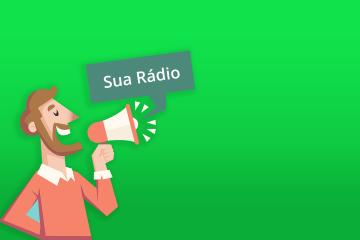 dilvugando sua radio