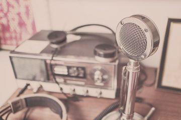 programa de rádio