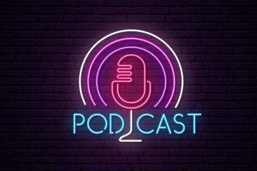 Podcast para rádio