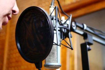 Streaming de Áudio no Brasil