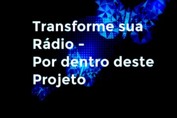 Transforme sua Rádio