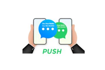 app com push