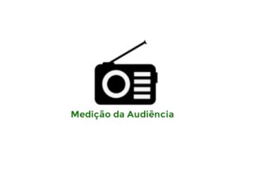 Audiência do Rádio
