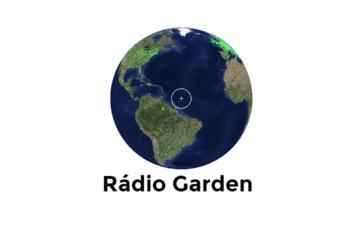 Rádio Garden