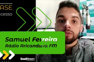 Case de Sucesso Rádio Aricanduva FM